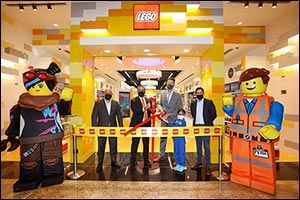 Majid Al Futtaim Lifestyle Launches the First Newly Designed LEGO� Certified Store Concept in the Mi ...