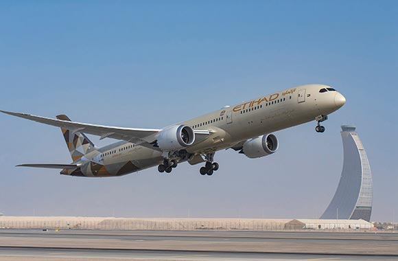 Etihad Airways Launches Exponential Abu Dhabi – With Complimentary Expo 2020 Tickets for All Guests