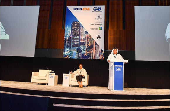 Society of Petroleum Engineers' Conference Underlines Importance of Accelerating Oil Gas Investments; Reiterates Commitment to Addressing Climate Change