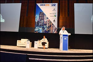Society of Petroleum Engineers' Conference Underlines Importance of Accelerating Oil Gas Investments ...