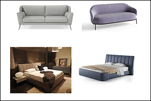 Natuzzi Italia Super DHF Discount �Made in Italy' products from the House of Natuzzi