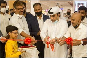 ODORA PERFUMES opens its doors in MIRDIF CITY CENTRE