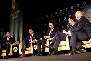 Global Citizen Forum Launches Early Registration to �the Future in Motion'