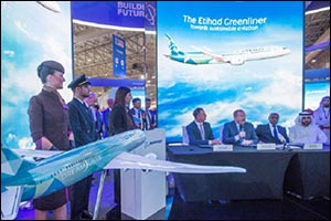 Dubai Airshow 2021 Collaborate with Global Aerospace Entities to Support Startups