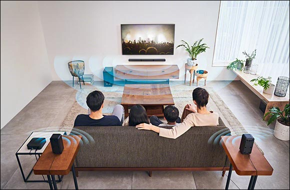 Setting it Right: How to Build the Home Entertainment System of your Dreams