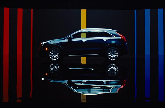 A more Mindful Drive is Brought to Life by the Cadillac XT4 through thoughtful Innovation, Comfort and Space