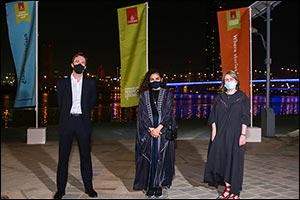 Aspiring Novelists Take Note: The Emirates Litfest Writing Prize Is Now Open for 2022 With New Forma ...
