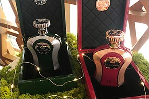Afnan Perfumes Founder & CEO, Imran Fazlani, Hosts Exclusive Event to Launch and Showcase its Luxury ...