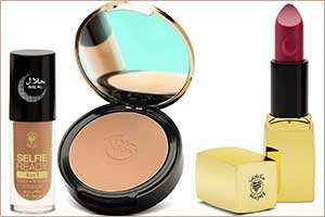 My Beauty, My Choice' - Mikyajy Pioneers With GCC's First 100% Certified Halal Beauty Range