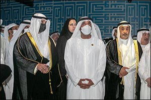 Kuwait Pavilion at Expo 2020 Dubai Opens its Doors to Expo Visitors