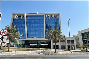 Samsung Electronics Launches its First-Ever MENA Newsroom