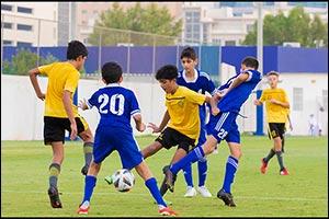 Al Wasl and Shabab Al Ahli bag U16 and U14 honours in Dubai Football Club Academies Tournament
