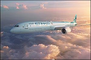 EY20 Sustainable Flight by Etihad Airways Now on Sale