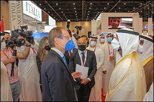 Italy brings 55 Companies to Present latest Innovative Solutions that Tackle current Climate Challen ...