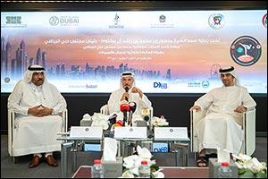 Hamdan Sports Complex to host 25th Karate World Championship from November 16-21