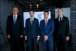 The Czech Republic Pavilion Celebrates Czech Tourism Day at Expo 2020 Dubai