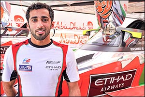 Rashed Claims Victory in Portugal to Move Within Reach of Another World Title