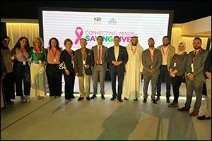 Novartis Sheds Light on Breast Cancer Awareness at the Swiss Pavilion during Expo 2020 Dubai