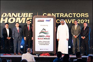 Danube Home Announces Partnership with First Abu Dhabi Bank to Support National Housing Loan benefic ...