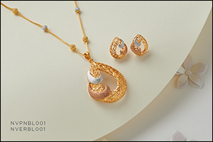 Malabar Gold & Diamonds Launches  'Bella Collection' – Dazzling 22k Gold Jewellery Curated for the W ...