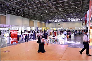 Expo Centre Sharjah Springs a Surprise with 10-day Mega Spring Sale