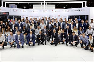 Italy Presents its Largest Presence ever at GITEX Future Stars this Week
