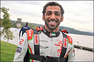 Rashed Clinches Third World F2 Crown With Victory in Portugal