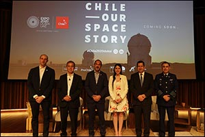 'Astronomer's Paradise' Chile Lines Up Space Week Programmes at Expo 2020 Dubai