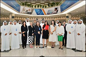 Burgan Bank Concludes the Arrows Program in Collaboration with AUK