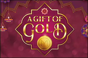 Gift of Gold - Get Guaranteed Gold Coins with Malabar Gold & Diamonds