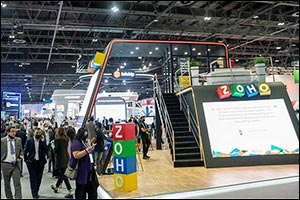 Zoho Unveils New Cutting-edge Apps and Services in Zoho One, The Operating System for Business, at G ...