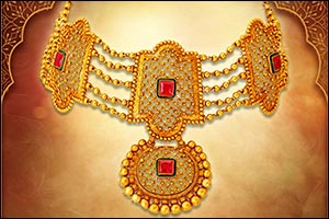 Dazzle This Diwali Season With Tanishq