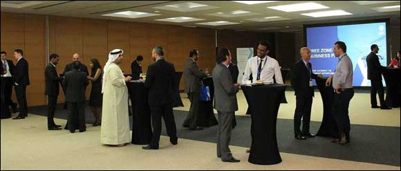 Dubai World Central's Business Park hosts educational seminar for legal consultants and law firms
