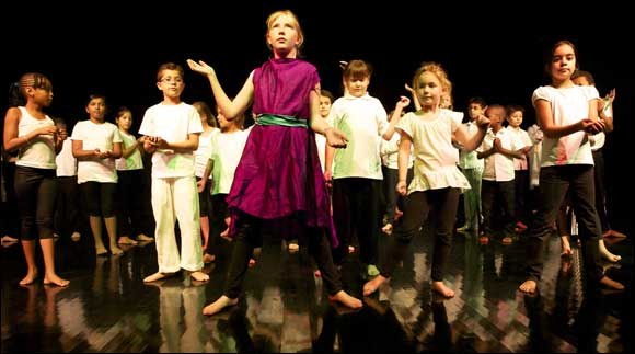 Kick-start creativity before the new term with Kids Theatre Works! August Summer Camps