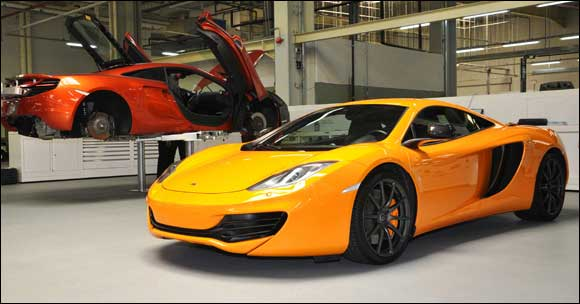 McLaren Qualified launched in the UAE to provide more access to supercar ownership