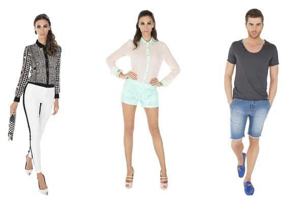 LandmarkShops Takes UAE's Top Brands Online