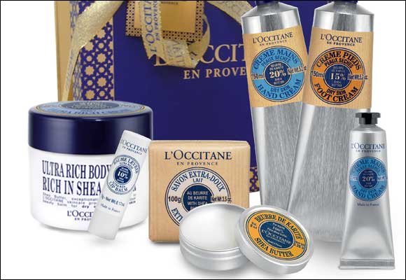 SPECIAL EID AL ADHA GIFT OFFERS FROM L'OCCITANE EN PROVENCE