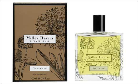 fleurs de sel by Miller Harris