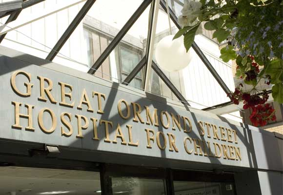 Great Ormond Street Hospital reaches 500 heart and lung transplants milestone