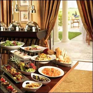 Ramadan at Dubai Polo & Equestrian Club