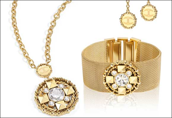 Just Rich Collection by Just Cavalli, exclusive at Paris Gallery