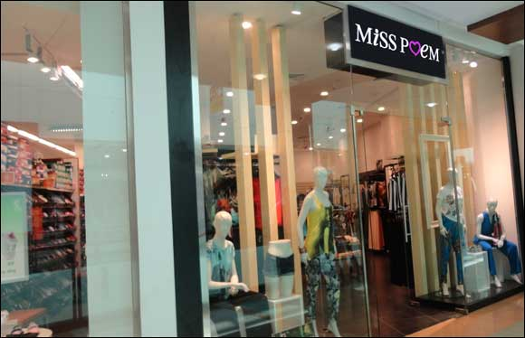 Celebrity Turkish brand Miss Poem opens two new stores in the UAE