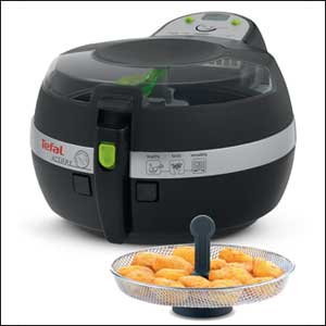 Tefal Actifry special edition launch for Ramadan