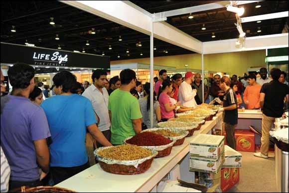 Ramadan Night Market to open on Thursday