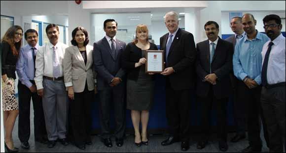 Al-Futtaim Logistics obtains globally recognised FIDI-FAIM Plus accreditation