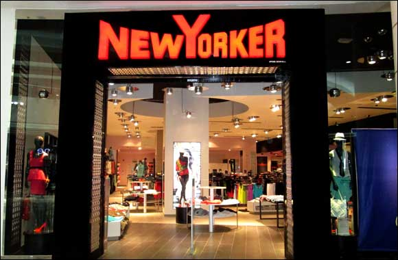 NEW YORKER expands into Qatar!