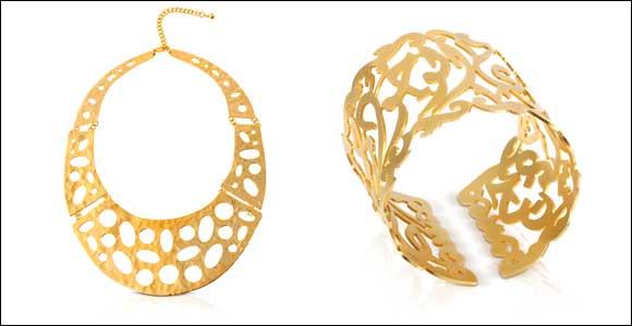 Tash Jewelry