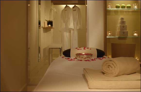 Festive treatments at the Spa at Brown's Hotel