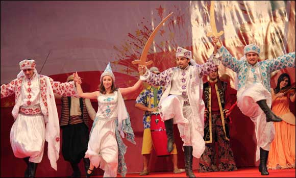 Deira City Centre, Mall of the Emirates and Mirdif City Centre celebrate 'Eid in Dubai' with one week of family fun