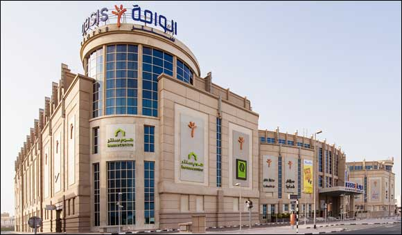 Oasis Centre to Offer Prizes Worth up to AED2 Million for Eid Al Fitr Celebrations